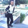 Châu Nguyễn – MOTO MINI GP