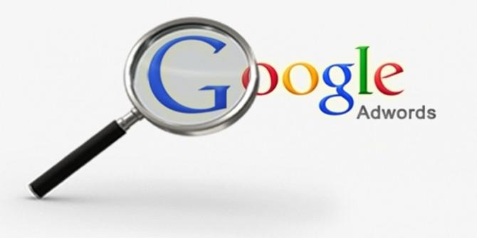 Thủ thuật quảng cáo google adwords