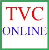 TVC ONLINE