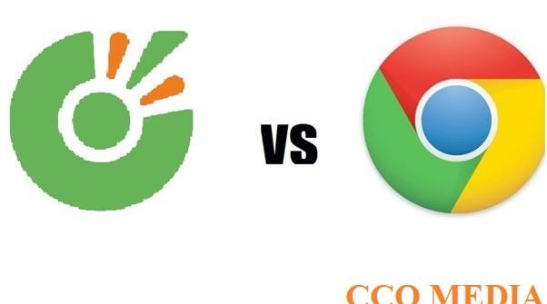 Cuộc Chiến Quảng Cáo Giữa Cốc Cốc Và Google