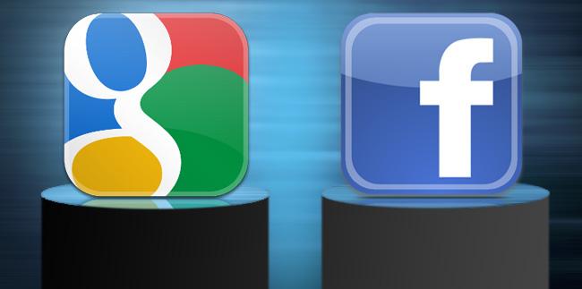 Quảng cáo facebook giá rẻ vs quảng cáo google