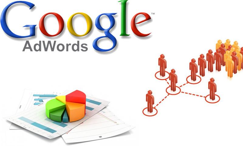 Quảng cáo Google phát triền mạnh mẽ hơn