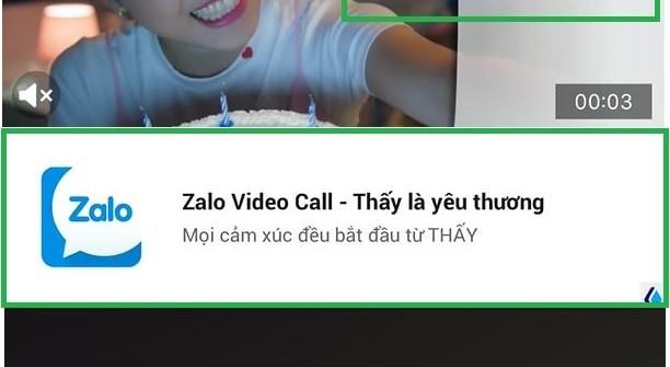 QUẢNG CÁO VIDEO TRÊN ZALO [CẬP NHẬT MỚI NHẤT 2018]