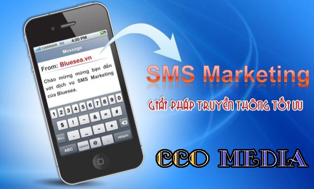Hình thức gửi sms marketing